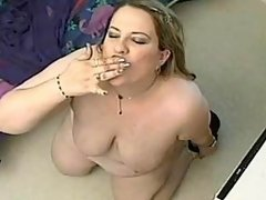 Breath taking sex with chubby girl